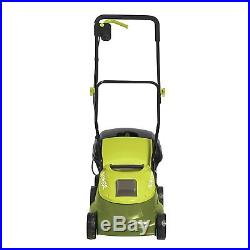 Sun Joe MJ401C Cordless Lawn Mower 14 inch 28V