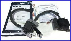Superb Kohler MDI Ignition Module Conversion Kit 25 707 03S for 24 584 63S Coil