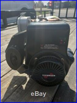Tecumseh 10hp Generator Engine Lh358xa-159493 Low Oil Sensor