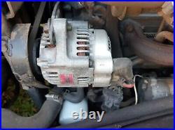 Toro 5400d Reelmaster Mower Kubota Diesel