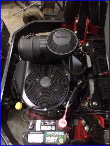 Toro 60 29hp G3 Mower
