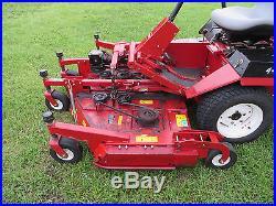 Toro Groundsmaster 328D 72 FLEX DECK Rotary Mower 4 Wheel Drive 1616 hrs