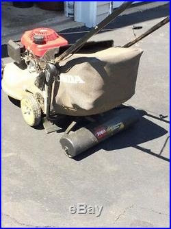 Toro Lawn Striper System Striping Grass 21 22 Deck Craftsman Push Mower + More