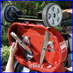 Toro TimeMaster 30 in. Briggs Stratton Self-Propelled Walk-Behind Gas Lawn Mower