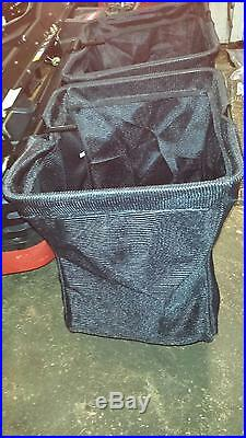 Toro Timecutter Grass collection bag Complete with Steel frame OEM 112-3994
