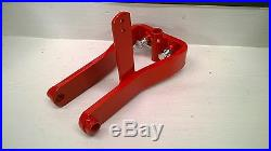 Toro Wheel Horse Brinly Clevis Hitch Sleeve Hitch