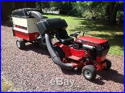 Toro Wheel Horse Model 310-8 Garden Tractor
