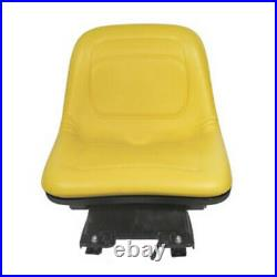 Tractor Seat Fits John Deere GT225 GT235 GT245 GX325 GX335 LX255 LX266 AM131801