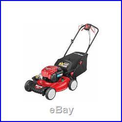 Troy-Bilt 190cc Gas 21 TriAction 3-in-1 Lawnmower 12AKC32N766 New