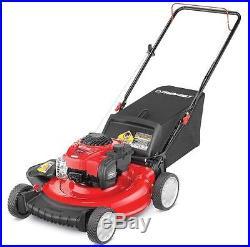 Low Cost Lawnmowers 187 Mower