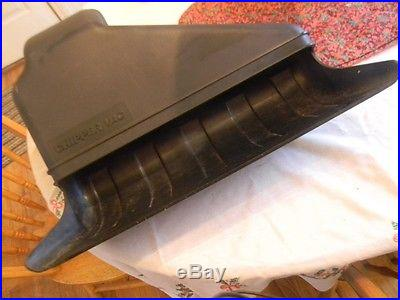 Troy Bilt Chipper Vac Model 47278 47279 47280 47281 Rake in Leave Leaf Tray