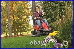 Troy-Bilt TB30R 382cc 30-Inch Premium Neighborhood Riding Lawn Mower