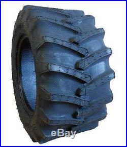 Two 26x12.00-12 Firestone Flotation Lug Tires Cub Cadet Lawn & Garden Tractor