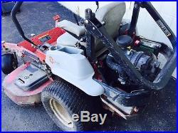 Used Exmark Lazer LZAS Zero Turn Riding Mower