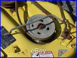 Used John Deere 48 Side Discharge Mower Deck LX188
