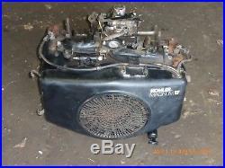 Used Kohler M17 Magnum 17 Engine 1 Crank from Cub 1730