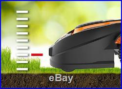 WG794 WORX Landroid M Cordless Robotic Lawn Mower