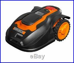 WORX WG794 20V Landroid M Cordless Robotic Lawn Mower