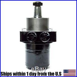Wheel Motor For Scag 482639 481529 Bobcat 4159280 Parker TF0240LS080AAKY 025-507