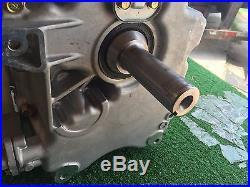 Yanmar 2V78A Diesel 4 Cycle Vertical Shaft Engine Fits John Deere Exmark Mowers
