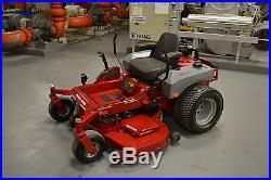 Low Cost Lawnmowers » yazoo