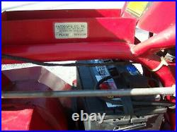 Yazoo YHRLK23 23 horse power 72 front cut mower Zero turn commercial mower